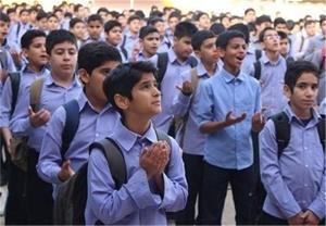 آموزش و پرورش: ۳۰.۱ درصد دانش آموزان دارای اضافه وزن و چاقی اند