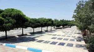 پذیرش ۳۹۷ فوتی در آرامستانهای قزوین