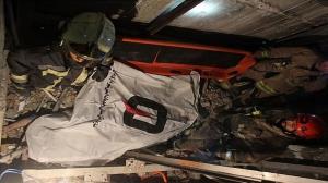 مرگ دردناک جوان ۳۰ ساله بر اثر سقوط در چاله آسانسور