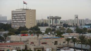 به نام عراق به کام آمریکا، اختصاص بودجه امنیتی برای حفاظت منطقه سبز