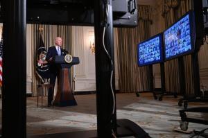 تغییرات بایدن از کاخ سفید شروع شد: هزینه ۵۰۰ هزار دلاری برای تمیزکاری