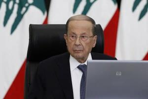 میشل عون: حزب الله هیچ مداخله ای در روند تشکیل کابینه لبنان ندارد