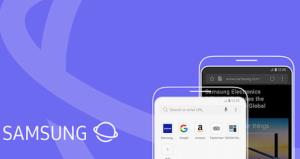مرورگر Samsung Internet 13.2 منتشر شد