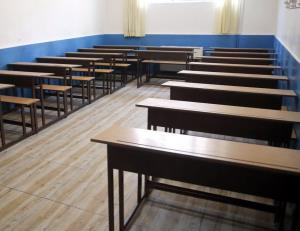مدرسه کانکسی حادثهدیده سردشت دزفول بازسازی میشود