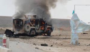 3 کشته در اثر انفجار بمب در سوریه