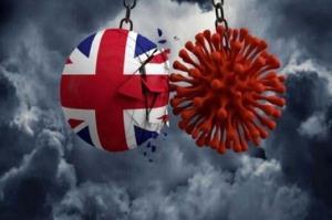 ویروس انگلیسی کرونا، 70 درصد وحشیتر از ویروس کرونا عمل میکند