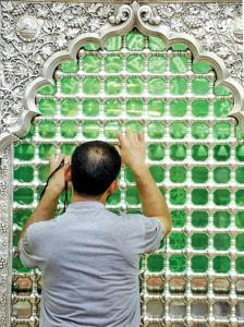 زیارت معصومان از نظر قرآن