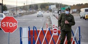 ورود گردشگر و خودروهای غیربومی تا پایان اردیبهشتماه ۱۴۰۰ به هرمزگان ممنوع شد