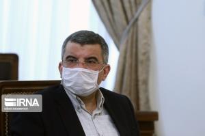 حریرچی: حمل و نقل عمومی بستر گسترش کرونا در البرز و تهران است