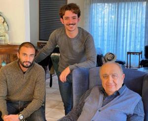 چهره ها/ تبریک تولد به کارگردان خوش نام ایرانی