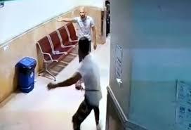 ماجرای درگیری فیزیکی اراذل و اوباش در بیمارستان گرگان
