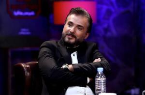 تبلیغ زندگی در دبی توسط مرد ارزشی سینمای ایران!