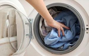آموزش گام به گام تمیز کردن ماشین لباسشویی