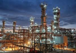 درآمد ۱.۵ میلیارد دلاری پالایشگاه گازی خلیج فارس