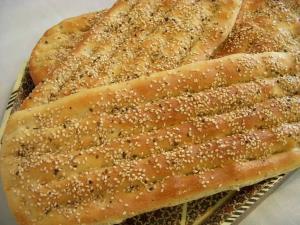 طرز تهیه نان بربری؛ ترد و خوشمزه
