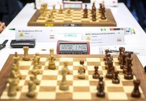 کلکسیون نفیس شطرنج از فدراسیون خارج شد!