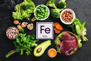 منابع خوراکی و خانگی آهن مورد نیاز بدن را بشناسید