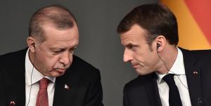 ادامه تحرکات ضد ترکیهای پاریس؛ فرانسه به یونان جنگنده رافائل میفروشد