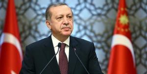 اردوغان: جزء 4 قدرت برتر پهپادی در جهان هستیم
