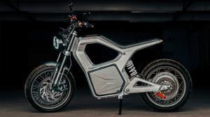 با موتورسیکلت برقی Sondors Metacycle آشنا شوید