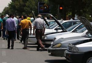 کاهش 1 تا 100 میلیونی قیمتها در بازار خودرو
