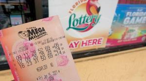 برنده خوش شانس جایزه ۱ میلیارد دلاری