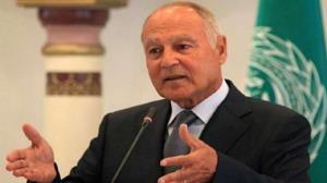 استقبال دبیرکل اتحادیه عرب از اجرایی شدن پیمان منع تسلیحات هستهای