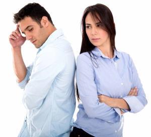 ویژگی های اخلاقی یک همسر خودشیفته