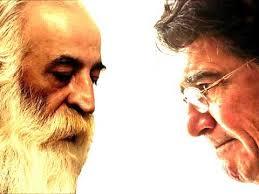اجرای زیرخاکی از استاد شجریان و استاد لطفی در جشن هنر شیراز