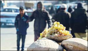 کنگینه؛ یخچال سنتی افغانستان