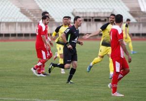 اسامی داوران هفته یازدهم لیگ دسته اول فوتبال اعلام شد