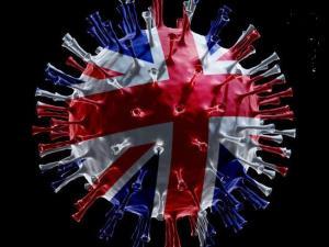 ویروس انگلیسی کرونا چه فرقی با ویروس کرونا دارد؟