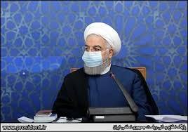 روحانی زمان واکسیناسیون کرونا را اعلام کرد