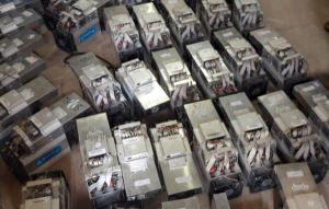 تولید ارز دیجیتال در زیر زمین یک منزل مسکونی در کاشان