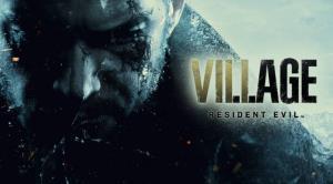 از طرح روی جلد بازی Resident Evil Village رونمایی شد