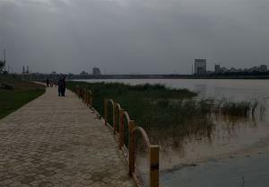 اثرات سیل سهمگین خوزستان همچنان پابرجاست