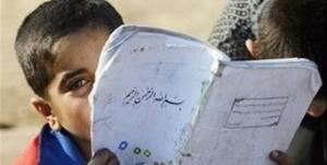 ثبت نام ۴۸ درصدی دانشآموزان بازمانده از تحصیل در خراسان شمالی
