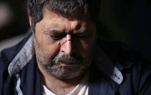 سکانسی جذاب از فیلم «مغزهای کوچک زنگ زده» در زندان