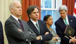 دولت جدید آمریکا در حال بازنگری «تروریستی خواندن انصارالله» است
