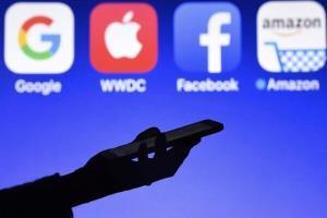 احضار مدیران آمازون، اپل و فیسبوک به جلسه اتحادیه اروپا