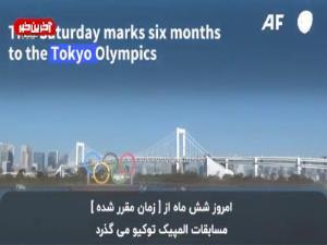 مخالفت اکثر ژاپنیها با برگزاری المپیک