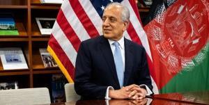 نماینده آمریکا در امور افغانستان در سمت خود ابقا میشود