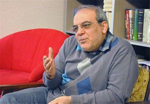 واکنش عباس عبدی به سیلی زدن آقای نماینده به یک سرباز