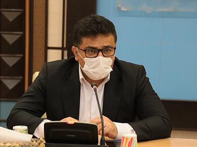 بیماران کرونایی بستری در بوشهر به ۶۲ نفر رسید
