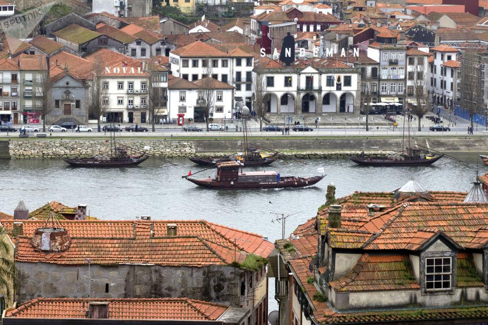 مناظر خیرهکننده از بهترین شهرهای کوچک جهان