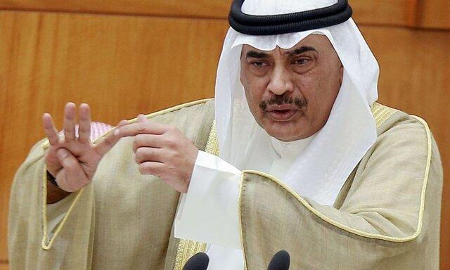 امیر کویت مجددا صباح الخالد را مامور تشکیل دولت کرد