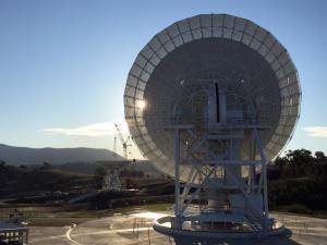 آنتن ۳۴ متری جدید ناسا برقراری ارتباط با فضاپیماهای اعماق فضا را آسانتر میکند
