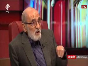 مناظره داغ؛ شریعتمداری: فتنه 88 یک توطئه بود/ خرازی: در روزنامه کیهان جاسوس بود