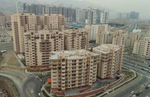 ساخت خانه های ۷۰ تا ۱۰۰ متری در طرح جهش مسکن