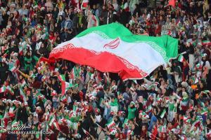 برگزاری بازیهای تیم ملی با حضور تماشاگران